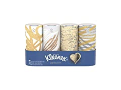 Kleenex Perfect Fit 50 Count 4 pack