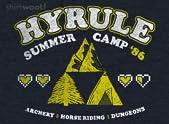 Camp Hyrule - Heather Remix