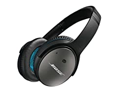 QuietComfort 25 Noise Cancelling Headphones