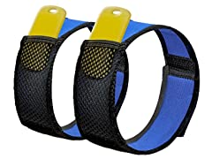 Sting Shield Repellent Bracelet (2-Pack)
