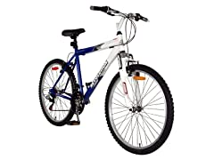 Revolution Getaway Men's 21-Speed Bike