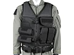 BLACKHAWK Omega Vest Tac Shotgun/Rifle