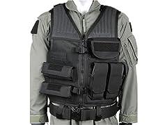 Omega Vest Tac ShotgunRifle