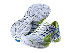 White Voltaic 3 Running Shoe (12.5-6.5)