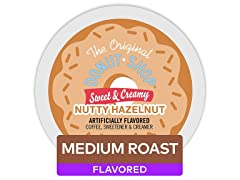 Original Donut Shop Hazelnut K-Cup, 60ct