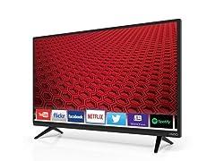 """VIZIO 32"""" 1080p Full-Array LED Smart TV"""