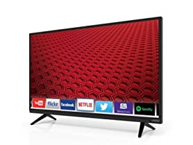"VIZIO 32"" 1080p Full-Array LED Smart TV"