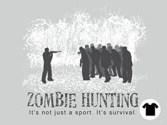 Zombie Season Remix