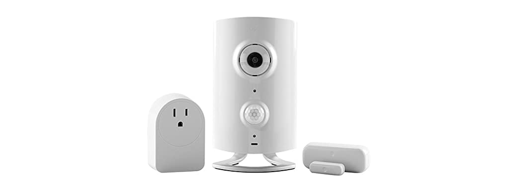 Piper Classic All-in-One Security Bundle