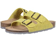 Bayton Women's Aussois Mary Jane Flat