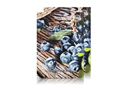 Blueberry Facial Sheet Mask - Twin Pack