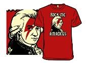 Rock Me, Amadeus