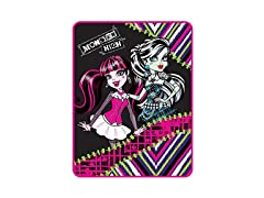 Mattel Monster High My Best Ghouls Throw