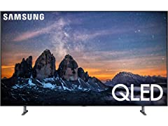 Samsung Q80R Series 2160p 4K LED Smart TV with HDR