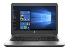 "HP ProBook 640-G2 14"" Intel i5 FHD Laptop"