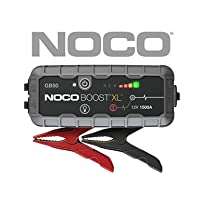 woot.com deals on NOCO Boost XL GB50 1500 Amp 12-V Car Battery Jump Starter