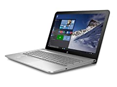 "HP ENVY 15.6"" AMD FX 1TB Touch Laptop"