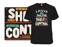 I Have no Shelf Control