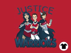 Supreme Justice Warriors