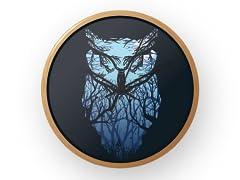 Rising Owl