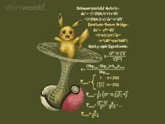 The Misty-Ash Equations