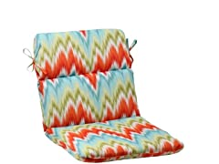 Outdoor Cushions-Flamestitch-Opal-6 Sizes