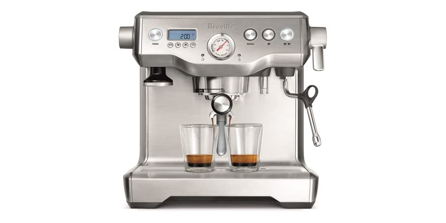 Breville The Dual Boiler U2122 Espresso Machine