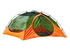 5-Person Mountain Sport Tent