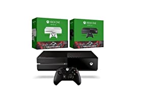 Microsoft Xbox One 500GB wGears of War