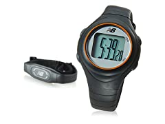 New Balance NX 301 Heart Rate Monitor