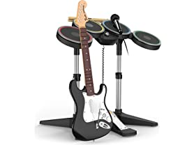 Rock Band Instrument Bundle