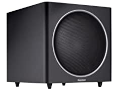 "Polk Audio 12"" 300W Powered Subwoofer"