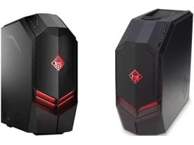 OMEN by HP 880 Series Gaming Desktops