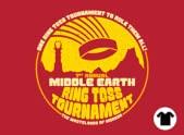 Middle Earth Ring Toss Tournament