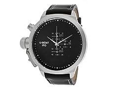 Nero Men's 310 Chronograph Quartz Watch