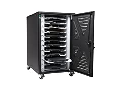 Security Charging Cabinet for Tablets