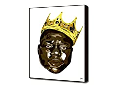 The Notorious BIG by Delano Limoen