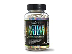 Redefine Active Multivitamin, 240ct