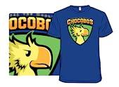 Go Chocobos Go