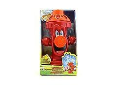 Kids Sprinkler Fire Hydrant