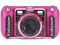 VTech KidiZoom Duo DX Digital Selfie Cam