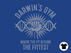 Darwin's Gym