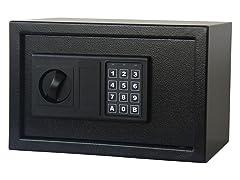 Electronic Premium Digital Steel Safe