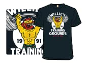 Willie's Training Grounds