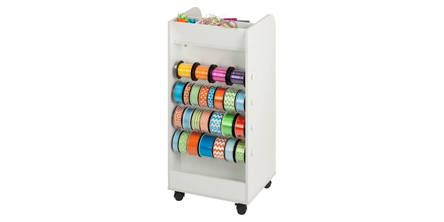 Honey Can Do Craft Storage With  Drawers