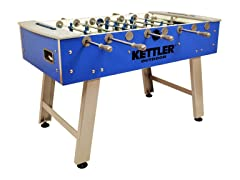 Kettler Cavalier Outdoor Foosball Table