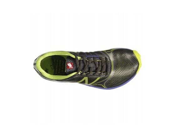 New Balance Trail Running Shoes Women Purple Lime