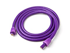 Lifeline Plugged Cable, 20 lb Resistance