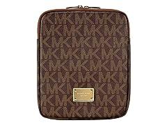 Michael Kors iPad Case, Brown