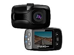 myGEKOgear - Orbit 110 1080 Full HD Dash Cam
